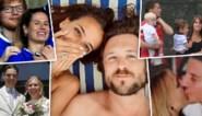 Ook zij trouwden met hun jeugdliefde, net als Mathieu Terryn: experts over de kracht en valkuilen van zo'n relatie