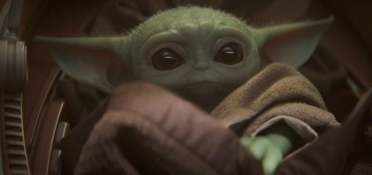 Bevestigd: tweede seizoen van 'Star wars'-serie 'The mandalorian' in de maak