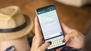 Meer dan 100 miljard berichten verstuurd via Whatsapp op oudejaarsavond