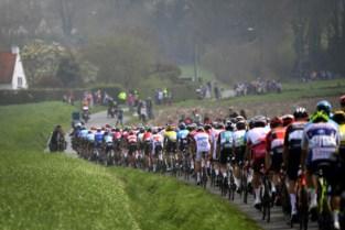 Ronde van Vlaanderen rijdt op 5 april door Lede