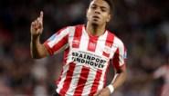 PSV-aanvaller Malen rest van het seizoen out en mag allicht ook EK vergeten