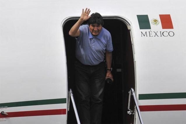 Nieuwe presidentsverkiezingen in Bolivia vinden plaats op 3 mei