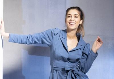 """'Dertigers'-actrice Kim Van Oncen: """"Mijn gezin is compleet, in 2020 wil ik op professioneel vlak knallen"""""""