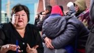 Asielprocedure wordt strenger: geen opvang meer voor wie Dublinregels niet volgt