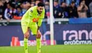 Bronn voor vijf jaar naar Metz, AA Gent vangt zo'n 2 miljoen euro