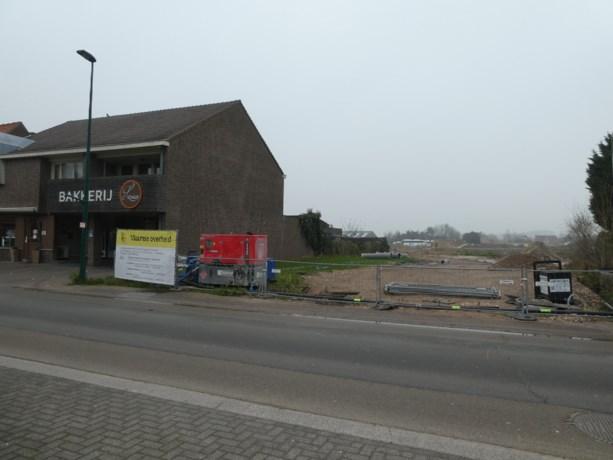 Dorpsstraat in Machelen vier weken onderbroken