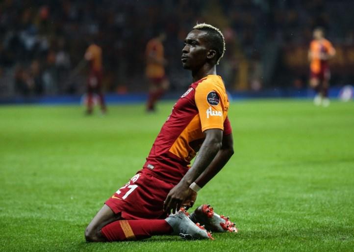 Ex-Anderlechtspits Onyekuru moet Galatasaray uit het slop halen