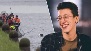"""Zoekactie naar Frederik Vanclooster (21) dan toch sneller hervat: duikers van Vilvoordse brandweer zijn """"ongeduldig"""""""