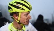 Quinten Hermans moet passen door ziekte voor DVV Trofee Brussel