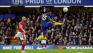 FA CUP. Batshuayi kan (ondanks grote kans) niet scoren voor Chelsea, gewezen Anderlecht-speler bakt het bruin