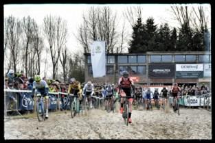 FOTO. Hexia Cyclocross Gullegem