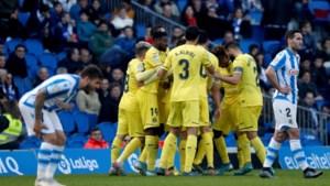Real Sociedad en Adnan Januzaj proeven tegen Villarreal nog eens van nederlaag