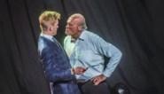 Ruben Van Gucht heeft nieuwe theatershow klaar