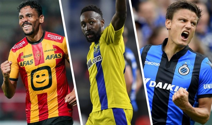 Het Grote Transferoverzicht: ontdek welke inkomende én uitgaande transfers u van uw favoriete club mag/kan verwachten