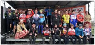 FOTO. Hexia Cyclocross Gullegem (G-Sporters)