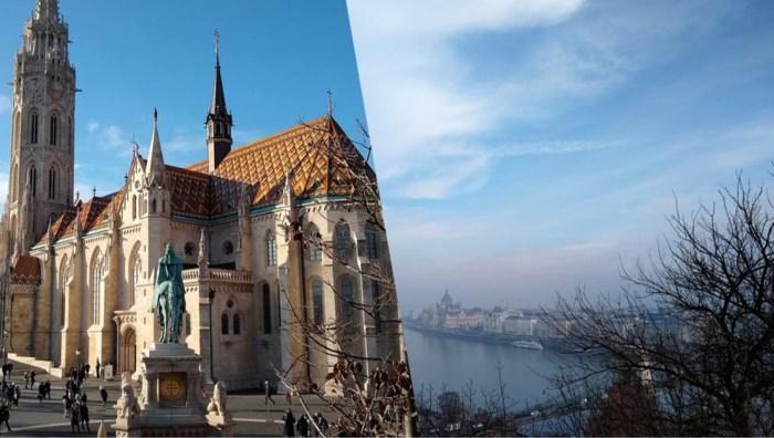 Tips voor een citytrip naar Boedapest