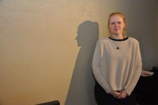 Geerke (26) vindt bieten, melk en mest op boerderij van haar ouders, en doet er dan iets moois mee