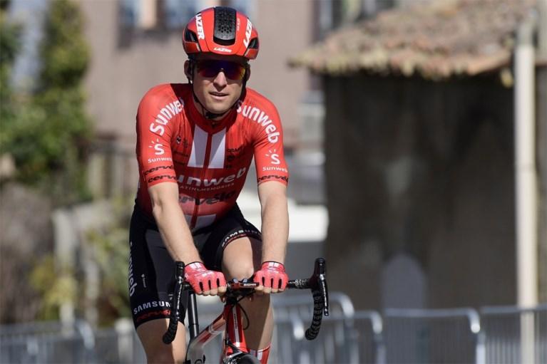 """Jan Bakelants heeft zijn ploeg voor 2020 te pakken met Circus-Wanty Gobert-Tormans: """"Ik kan de toprenner in mezelf heruitvinden"""""""