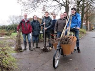 968 tuinen worden natuurvriendelijker