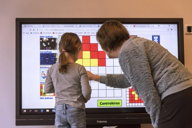 Digitale toetsen maken komaf met urenlang verbeterwerk voor leerkrachten