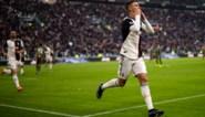 Cristiano Ronaldo - met nieuw kapsel - scoort een hattrick in eerste wedstrijd met Juventus in 2020, Zlatan debuteert bij Milan
