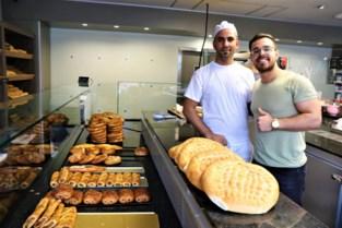Turkse bakkerij opent deuren