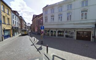 Broekstraat afgesloten wegens dakwerken