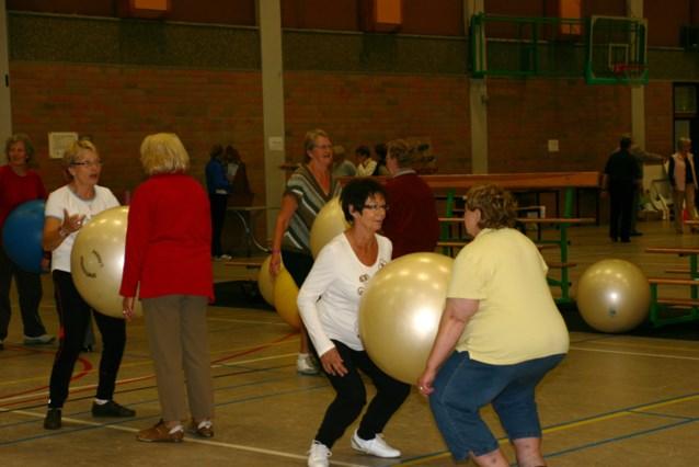 Sportdienst Laarne organiseert 'Eeuwig Fit voor 50-Plussers'