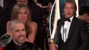 Reactie Jennifer Aniston op speech van ex-man Brad Pitt doet geruchtenmolen volop draaien