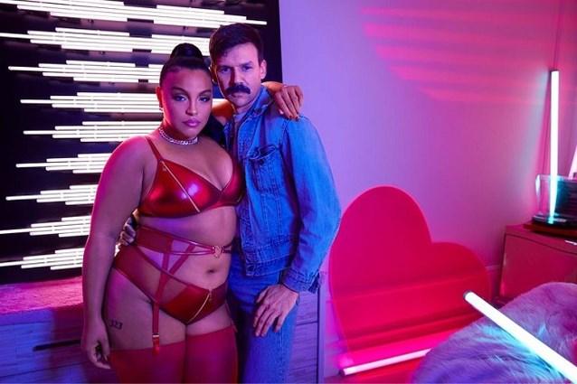 Rihanna werkt voor het eerst samen met andere ontwerper