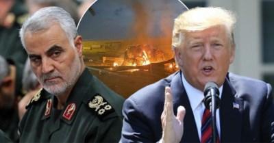 """De verstrekkende gevolgen van het conflict tussen Iran en de VS: de ineenstorting van Irak en """"totale nucleaire anarchie"""""""