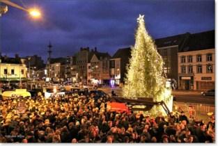FOTO. Nieuwjaarsreceptie lokt massa volk