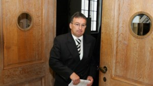 Doping-veearts José Landuyt opnieuw veroordeeld
