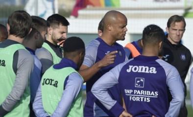 """Ook in 2020 luisteren de troepen naar Vincent Kompany: """"Als ploeg hebben we de tijd nodig die we nodig hebben"""""""