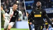 Romelu Lukaku steekt Cristiano Ronaldo naar de kroon: hoeveel hebben beide spitsen met elkaar gemeen? Over hard werken, passie en hun zonen