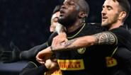 """Nieuwe topprestatie van Romelu Lukaku, maar zijn coach haalt uit: """"Hij was toch een ezel?"""""""