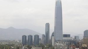 Rook van Australische bosbranden bereikt Chili en Argentinië
