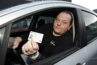 """Man legt positieve drugtest af, maar krijgt rijbewijs na dag al terug: """"7 procent geeft vals resultaat"""""""
