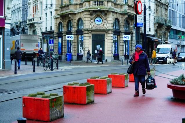 Rode 'knips' in Gent blijven wachten op heraanleg