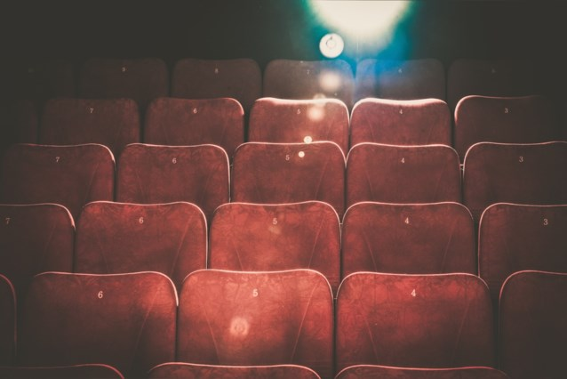 Blockbusters lokken Belgen naar de cinema