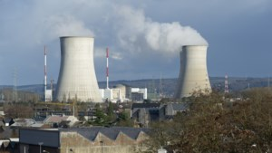 """Kernuitstap geen probleem voor Electrabel: """"Voor Electrabel mogen de kerncentrales dicht"""""""