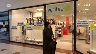 VIDEO. Veritas Brasschaat en Kapellen houden definitieve uitverkoop