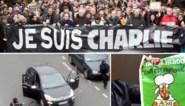5 jaar na het bloedbad op de redactie van Charlie Hebdo: hoeveel blijft er nog over van 'Je suis Charlie'?