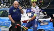"""Geen Tour de France voor Circus-Wanty Gobert: """"Dit komt hard aan, maar zo zit de wereld nu eenmaal in elkaar"""""""