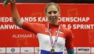 Kort geding tegen Nederlands kampioene wielrennen Wiebes wegens contractbreuk