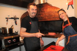 Volkscafé De Muyter wordt steakhouse 'Meat Point'