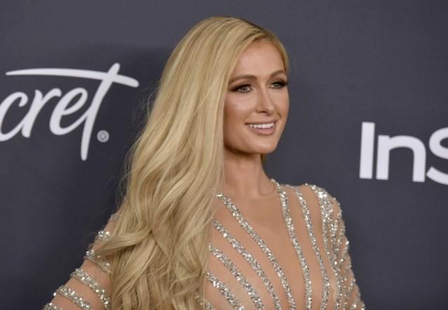 Nieuwe liefde voor Paris Hilton