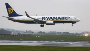 Ryanair haalt Boeing weg uit Zaventem