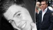 """Vader van vermoorde Mikey Peeters (19) stapt uit het leven: """"Een 'harde para', maar de beelden die op het proces getoond werden, lieten een ongelooflijke indruk na"""""""