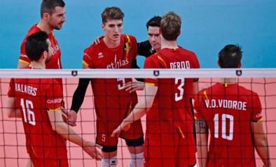 Red Dragons verlaten olympisch kwalificatietoernooi met overwinning